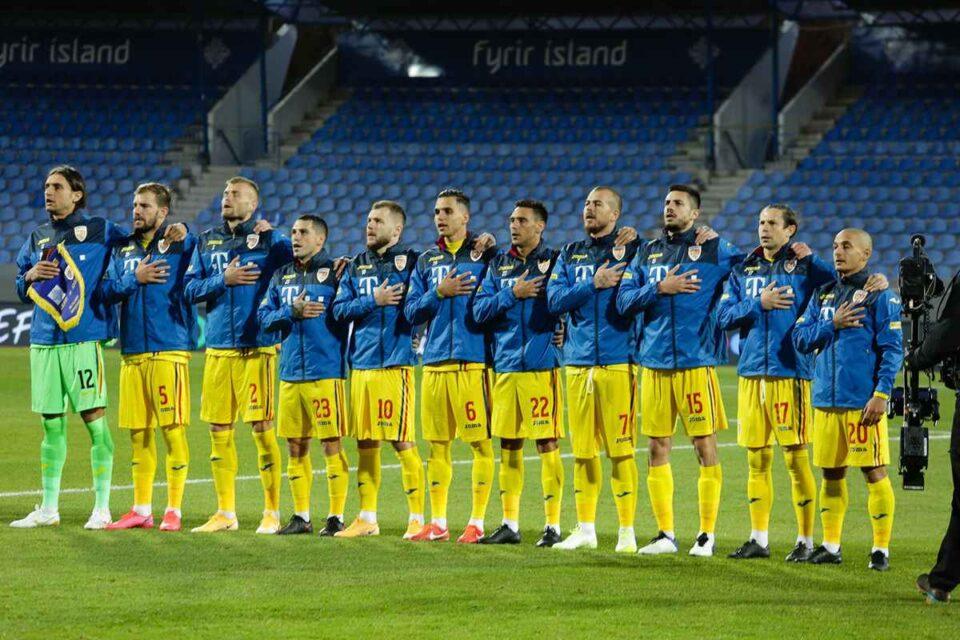 islanda - România rezultat final
