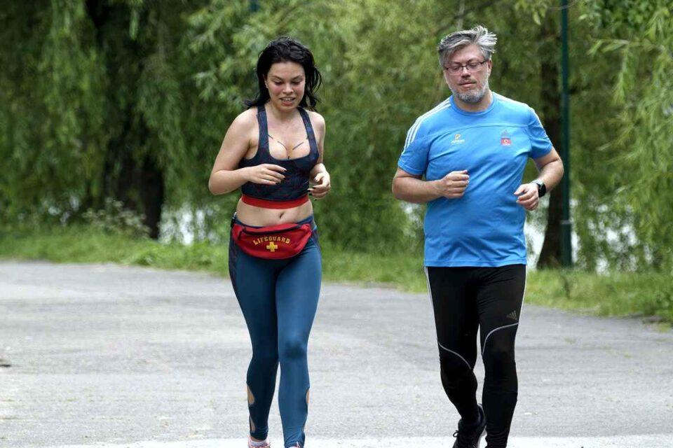 Ludovic Orban: Jogging în aer liber, fără mască. Ce alte măsuri sunt în vigoare