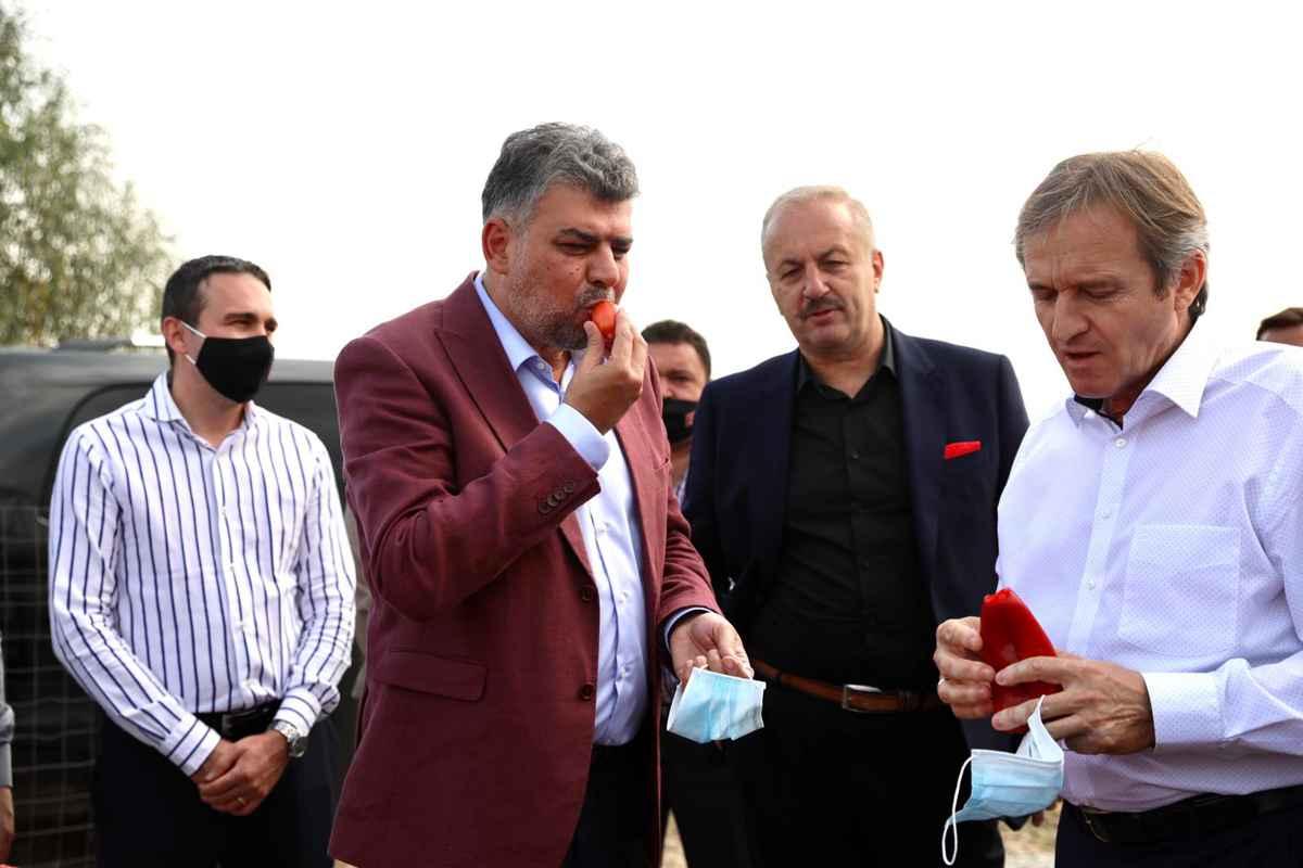 """Marcel Ciolacu îşi cere scuze pentru că a transmis """"un semnal greşit"""", dar acuză IGPR de """"dublă măsură"""""""