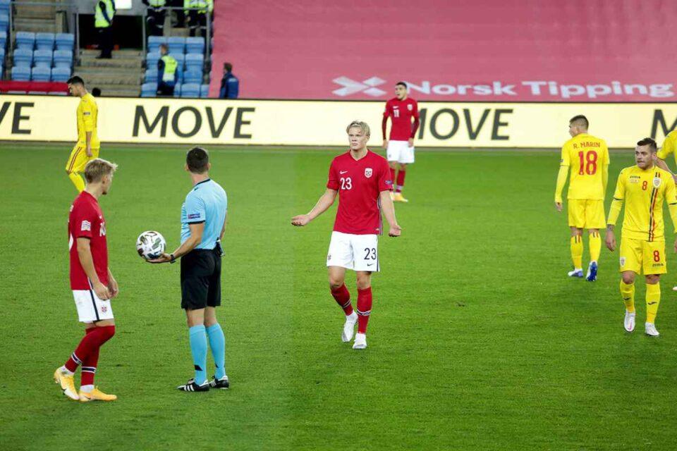 Norvegia - România rezultat neașteptat. Prea puține goluri pentru cât fotbal am arătat