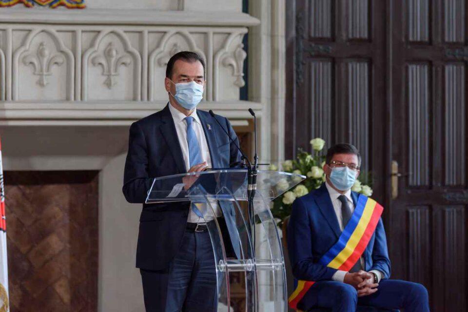 Orban: S-a simţit o schimbare serioasă în opţiunile cetăţenilor din Moldova. Această schimbare va fi răsplătită