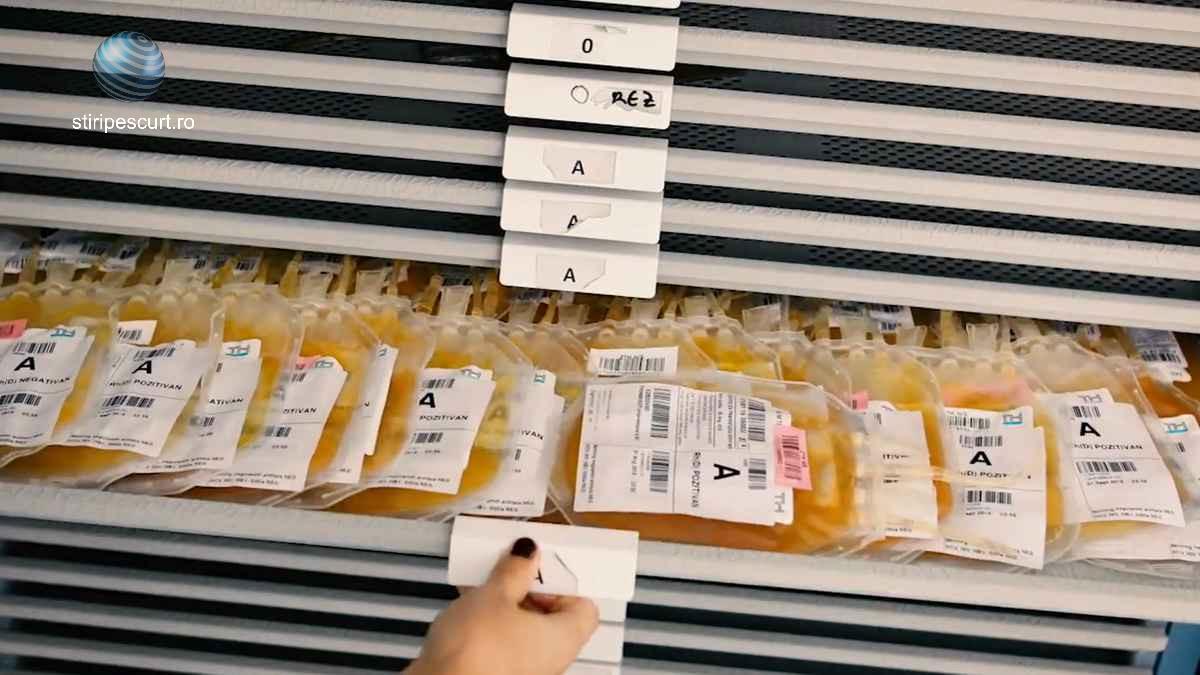 BESMAX PHARMA DISTRIBUTION: Susținem demersul MAI de a crea o bancă de plasmă convalescentă anti-SARS-COV-2 la Spitalul Gerota din Capitală