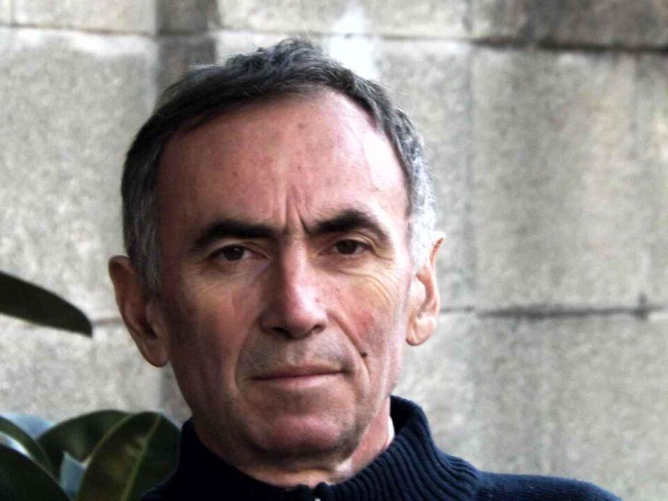 Radu Călin Cristea a murit. foto: facebook