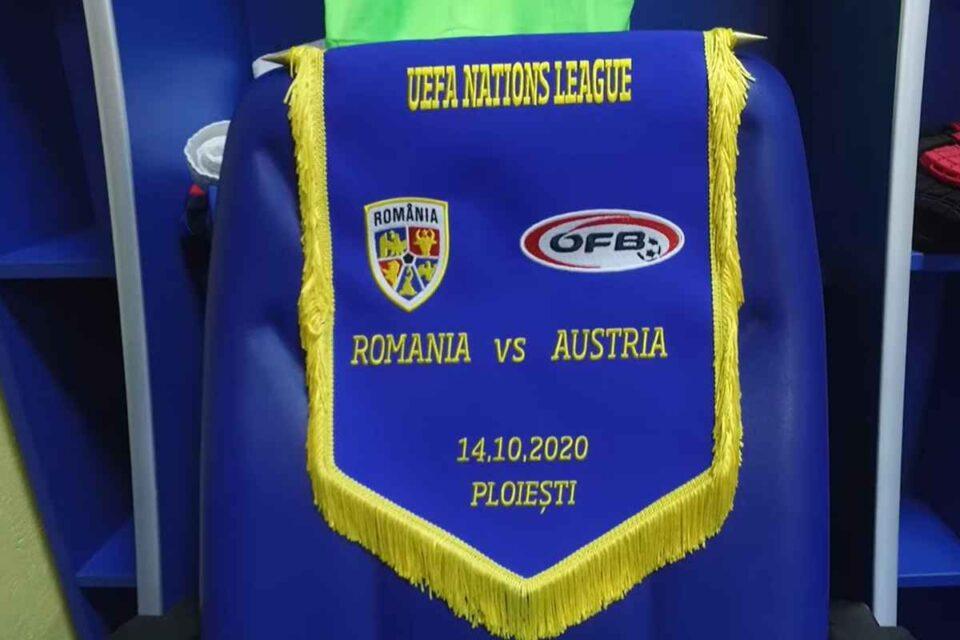 România - Austria rezultat final care consfințește o premieră după 24 de ani