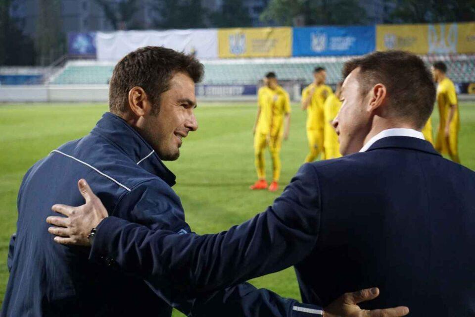 Ucraina - România Under 21 rezultat final decis în urma unui penalty suspect