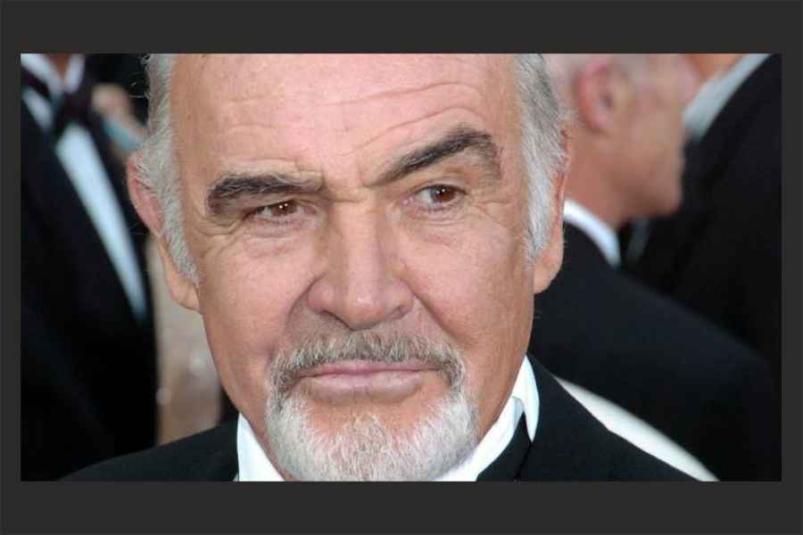 Sean Connery a murit. Cel mai iubit James Bond s-a stins la 90 de ani