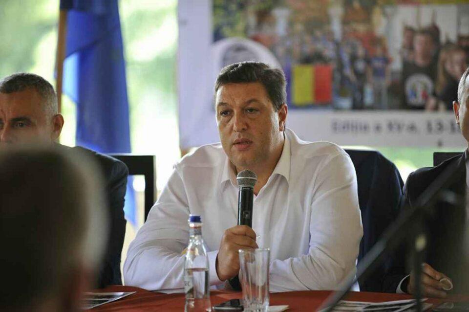 Şerban Nicolae pleacă din PSD: Mâine voi face poate cel mai dureros anunţ