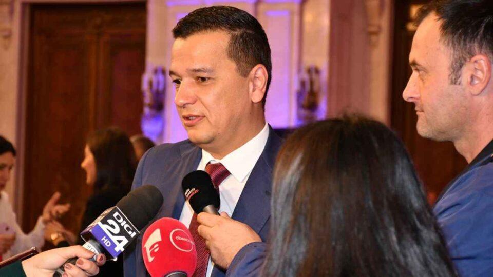 Grindeanu: Salut promptitudinea Poliţiei Române. Oricine încalcă legea plăteşte, indiferent cum îl cheamă