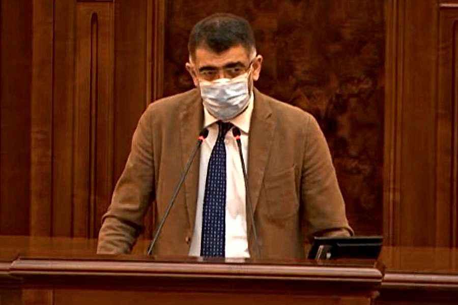 """Tertipul folosit de PSD și Cazanciuc pentru a bloca referendumul """"Fără penali"""""""