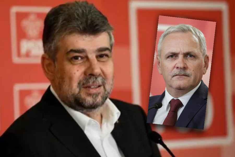 PNL: Demisia lui Ciolacu, copy/paste după gestul lui Dragnea. Liderul PSD prins cu minciuna