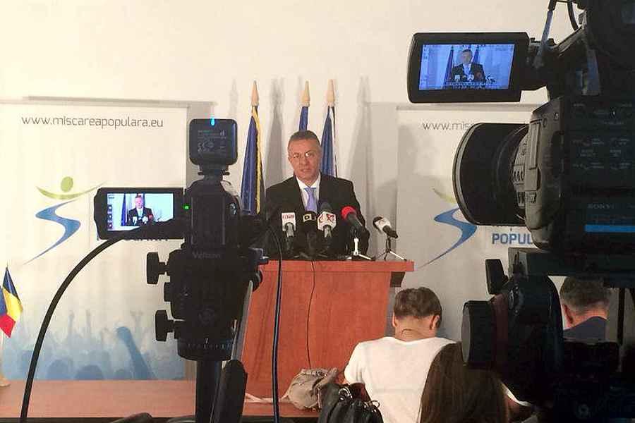 Cristian Diaconescu explică de ce alegerea lui Biden este BENEFICĂ României