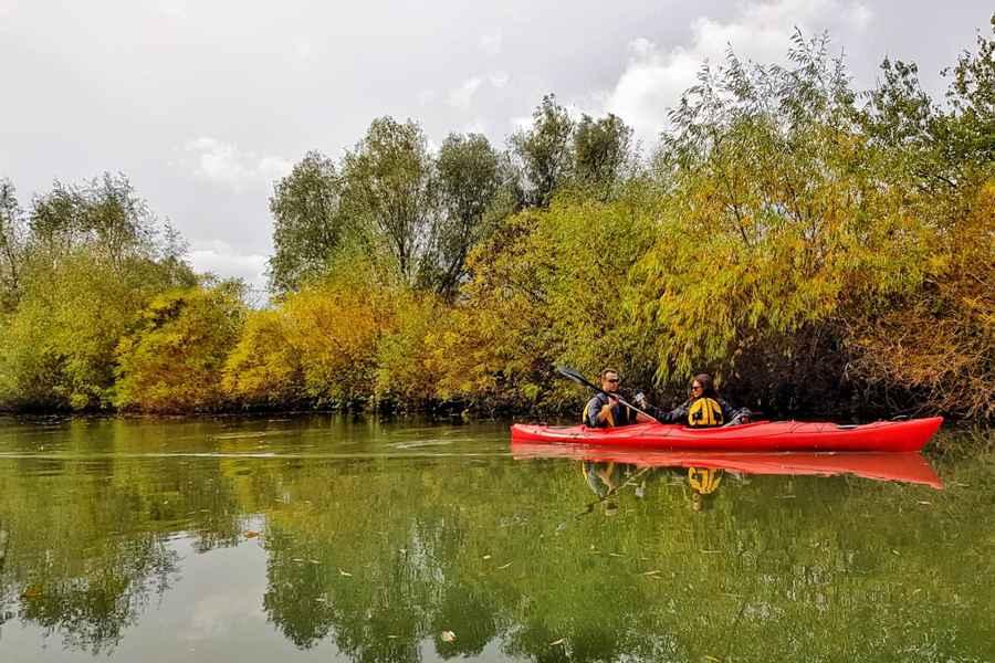 Turism în Delta Dunării: Nu este despre terase cu mici și bere. Semnal de alarmă, vizavi de produsele turistice toxice
