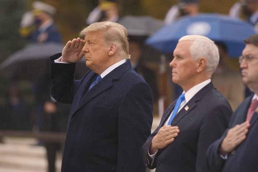 ALEGERI ÎN SUA » Trump face un pas înapoi şi îşi retrage unul dintre cele mai importante recursuri în justiţie