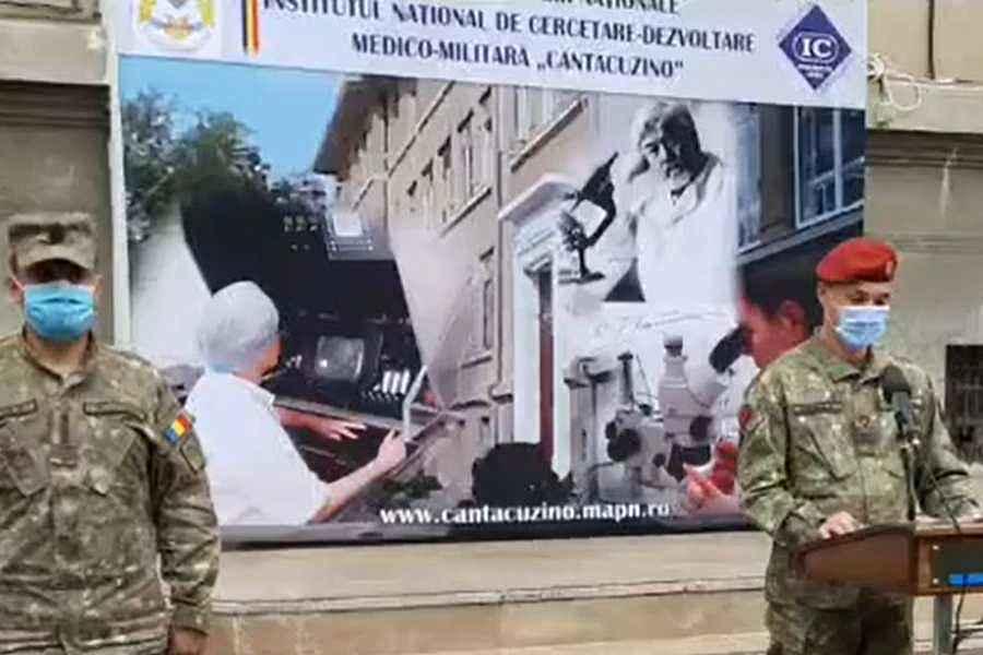Institutul Cantacuzino va ieşi pe piaţă cu vaccinul gripal anul viitor