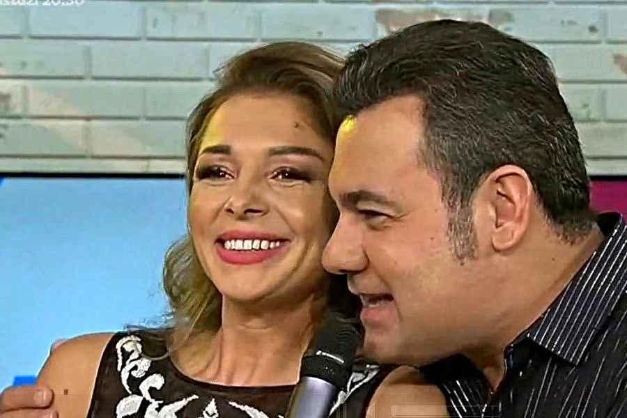 Ionuţ Dolanescu şi soţia, infectați cu Covid-19: Și eu am făcut parte dintre cei sceptici