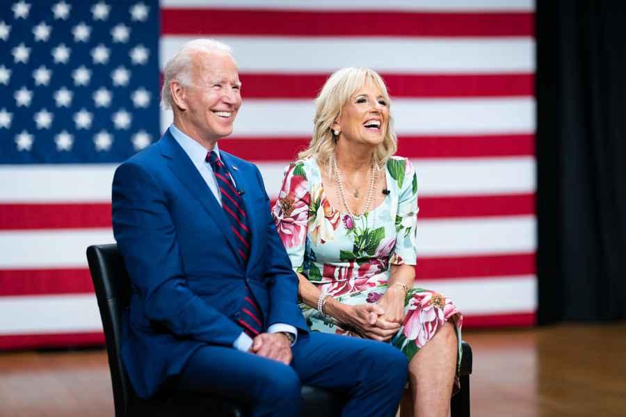 Joe Biden este noul președinte al Statelor Unite