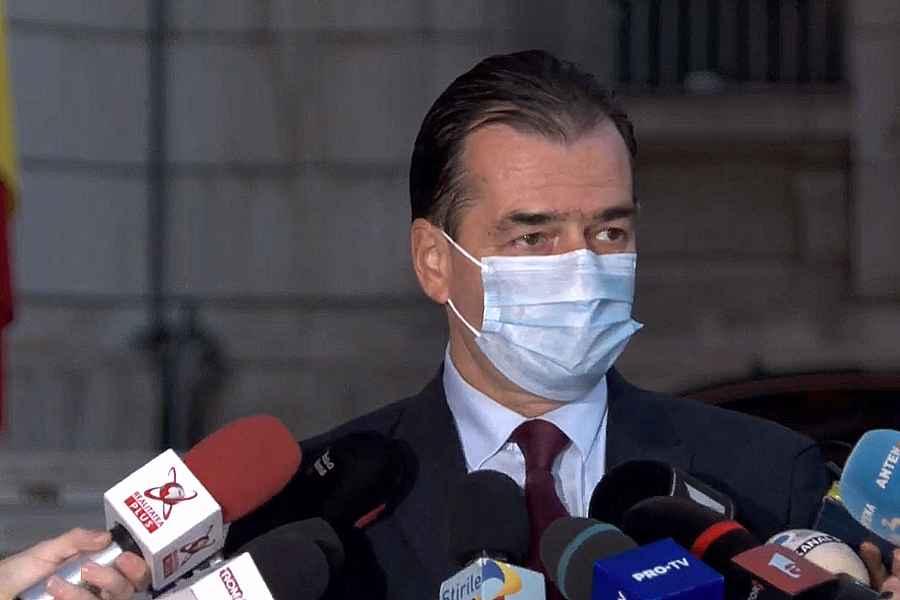 Orban îi dă peste nas lui Firea: În acest an, Primăria Capitalei a beneficiat de sume mai mari de bani decât în guvernarea PSD