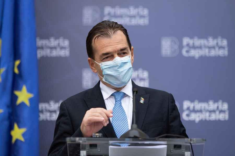 Închiderea piețelor. Orban, cerere expresă pentru primarii din țară: Doar pentru producătorii autohtoni