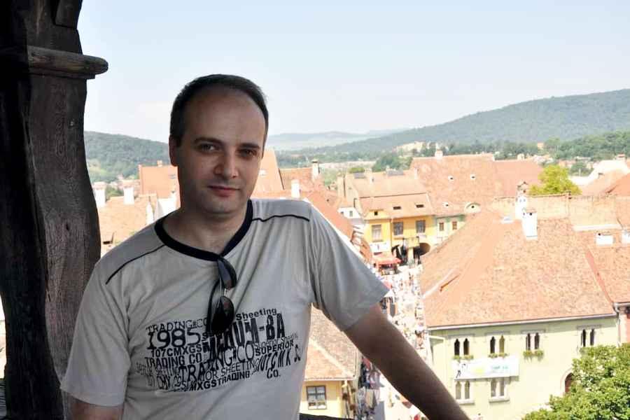 Ministerul Sănătăţii, noi informații despre starea medicului erou Cătălin Denciu, aflat în Belgia