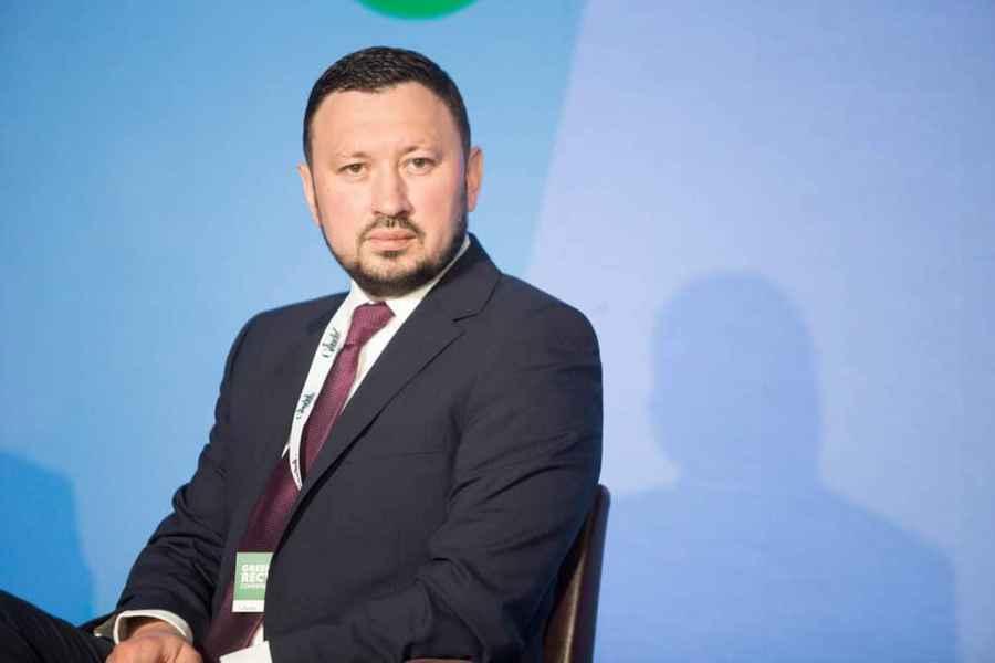 Mircea Fechet - noul ministru al Mediului. El depune joi jurământul la Palatul Cotroceni