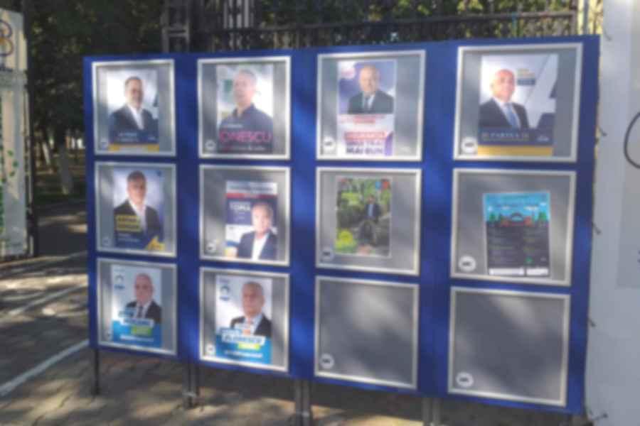 Alegeri Parlamentare 2020 - Vineri începe campania electorală. Regulile impuse de autorități