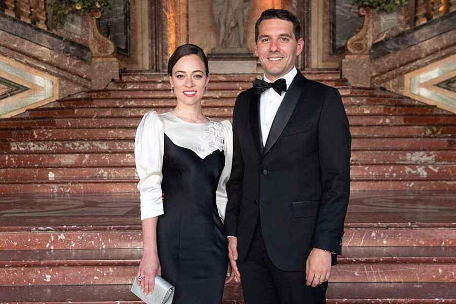 Nepotul Regelui Mihai, Nicolae de România, a devenit tatăl unei fetiţe