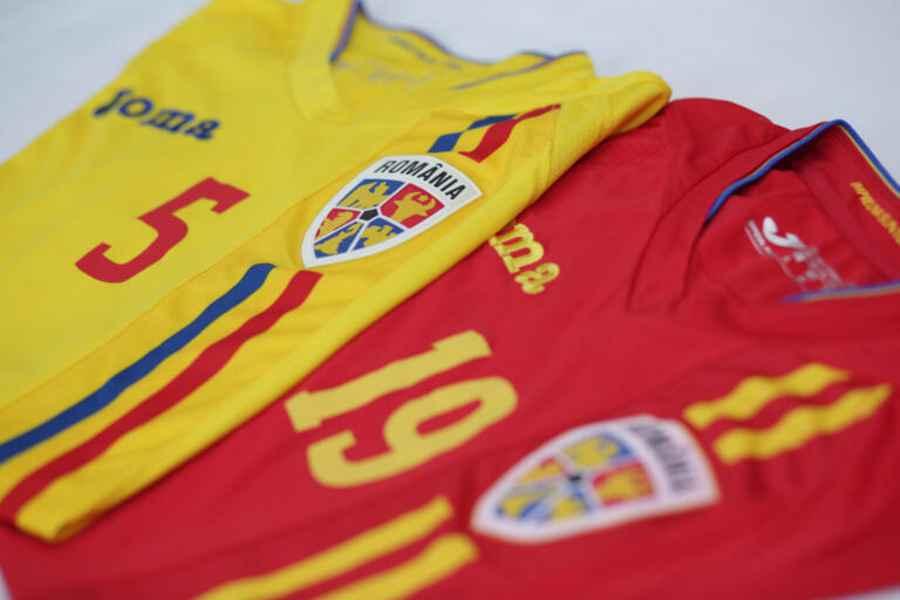 Donație de la naționala de fotbal pentru familiile celor care au murit în tragedia de la Piatra Neamţ