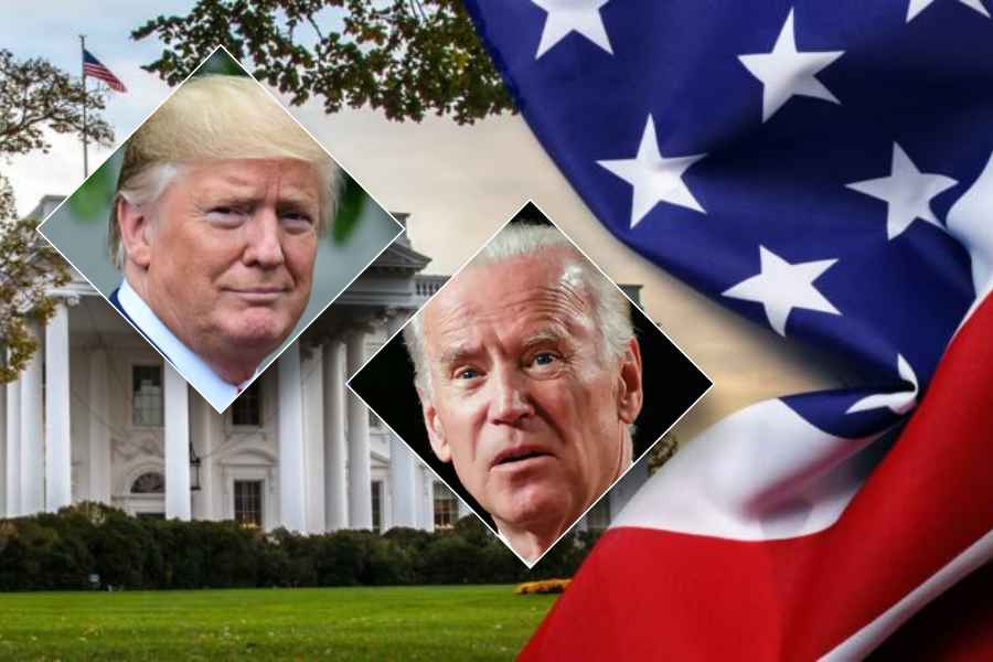 ALEGERI SUA - Trump sau Biden? Zeci de milioane de americani, la urne într-un scrutin istoric