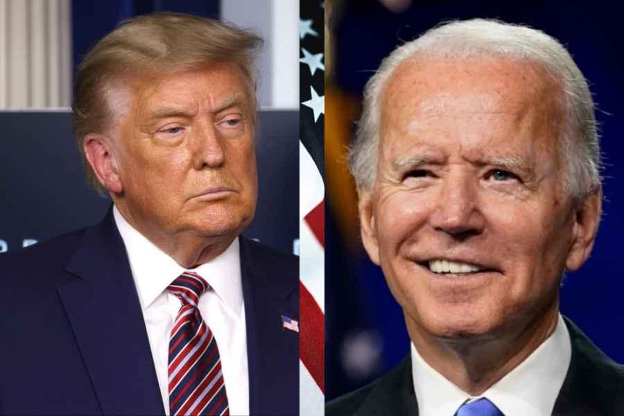 Trump, primul pas pentru recunoașterea înfrângerii în alegeri