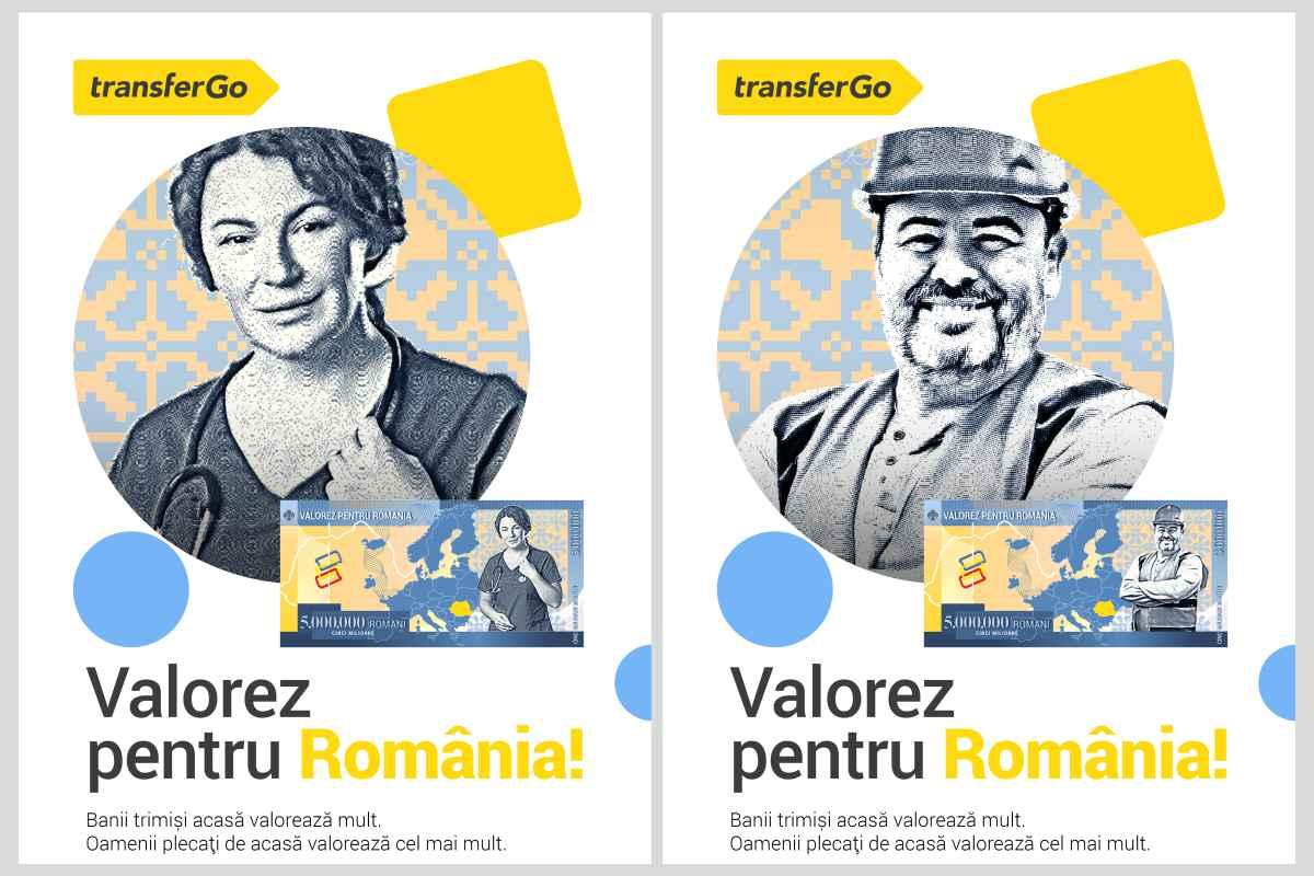 Valorez pentru România