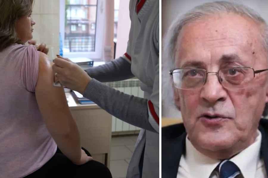 Vasile Astărăstoae, explicații detaliate despre vaccinarea anti-Covid