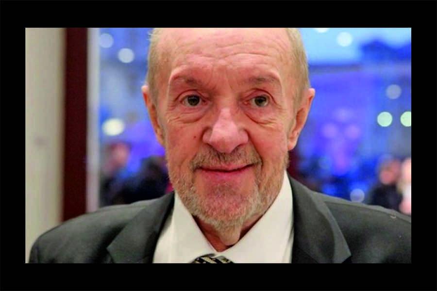 Vladimir Gaitan a murit