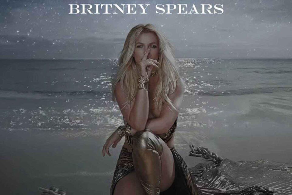 Britney Spears şi Backstreet Boys au lansat un nou cântec - AUDIO