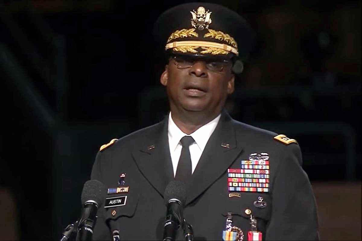 Biden confirmă nominalizarea generalului afroamerican Lloyd Austin la Pentagon