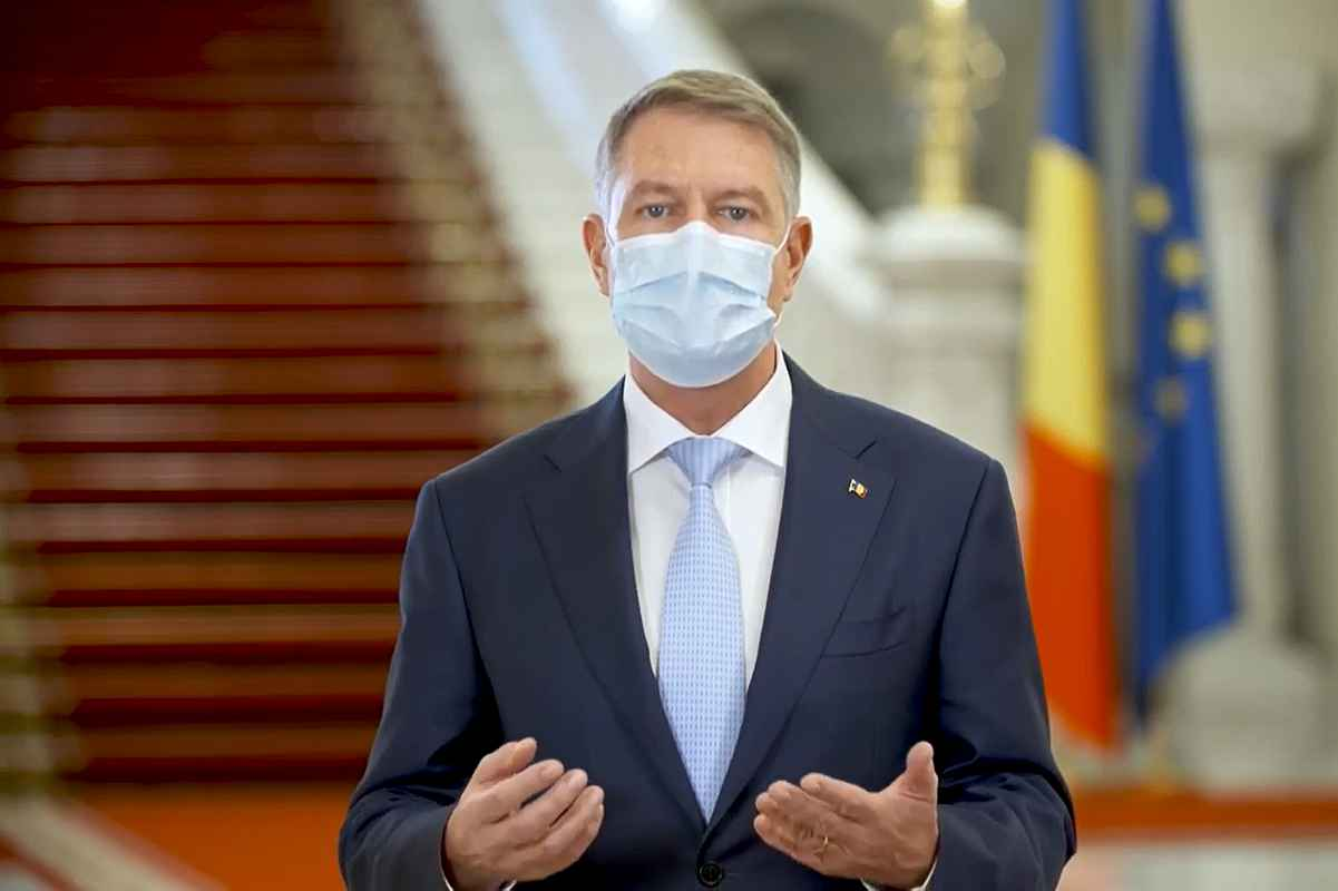 Iohannis îi bagă în ședință, pentru a treia zi consecutiv, pe miniștri PNL și premierul Cîțu