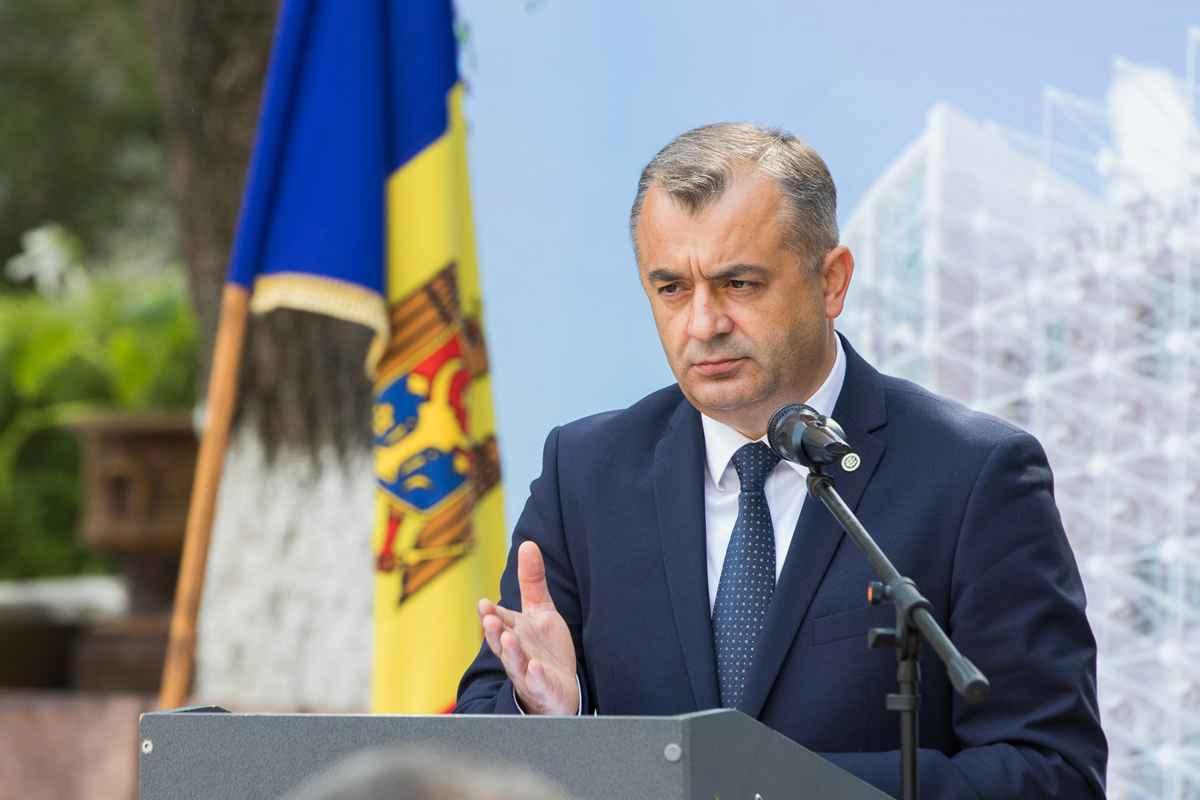 Premierul Republicii Moldova, Ion Chicu, a anunțat miercuri, 23 decembrie, demisia Guvernului