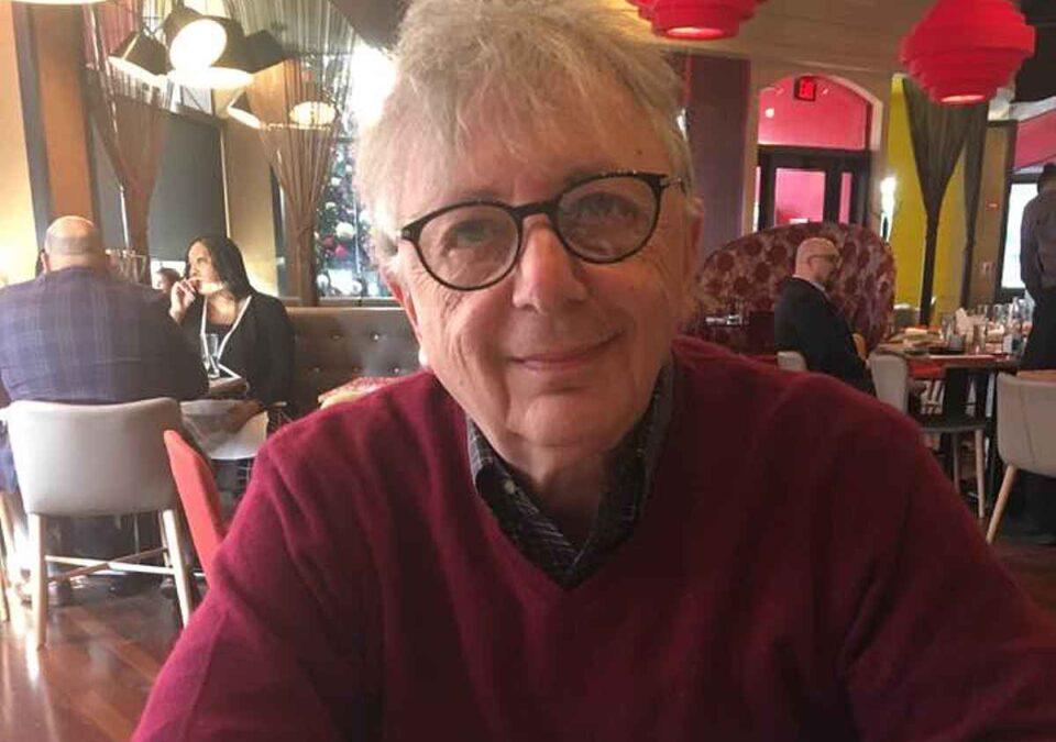 Vladimir Tismăneanu a fost alungat de la Europa Liberă