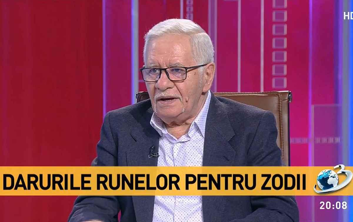 Mihai Voropchievici HOROSCOP rune 7 – 13 decembrie 2020. Zodiile, sub o influență benefică