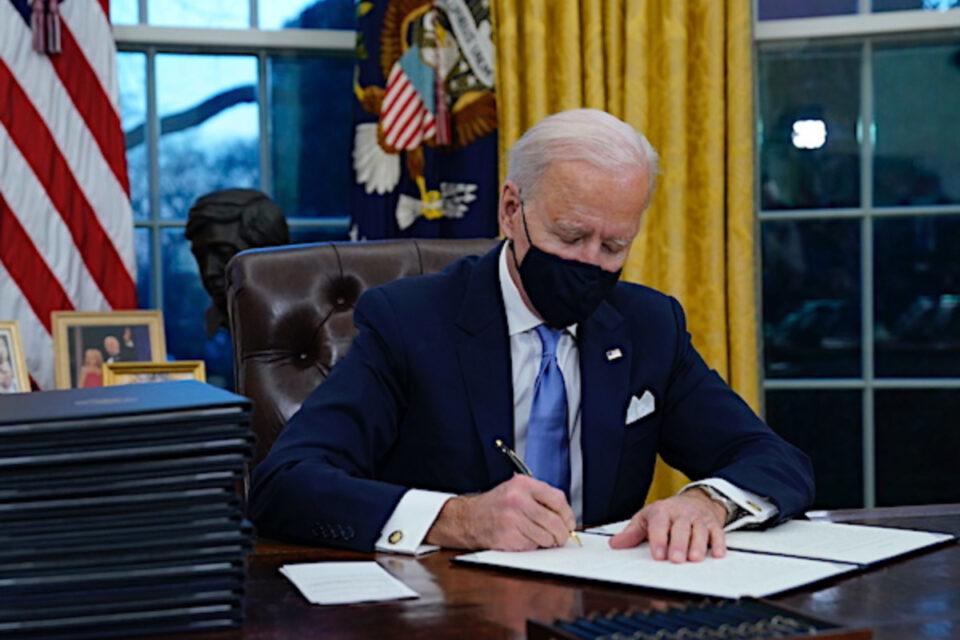 Biden dorește prelungirea tratatului nuclear cu Rusia