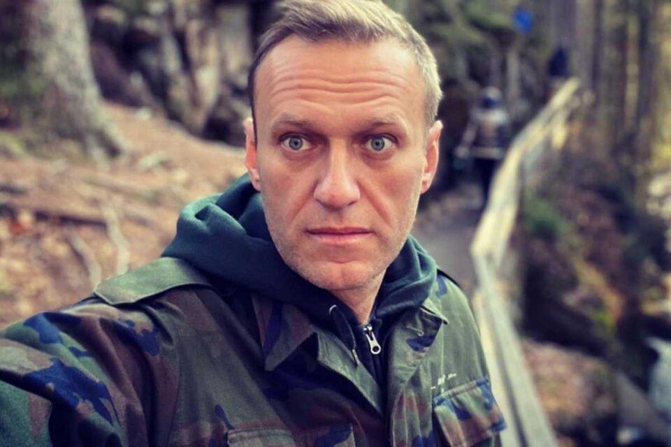 Opine TIME: Lupta lui Navalnîi este în Rusia