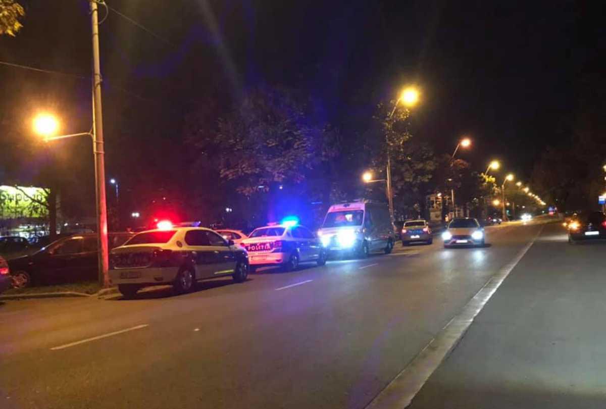 Accident cumplit: Un bărbat a murit strivit de propria mașină