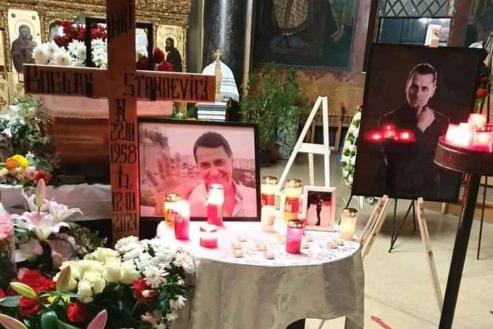 Trupul lui Bogdan Stanoevici, dus la crematoriu, în ciuda plângerii depuse la Parchet, pentru autopsie