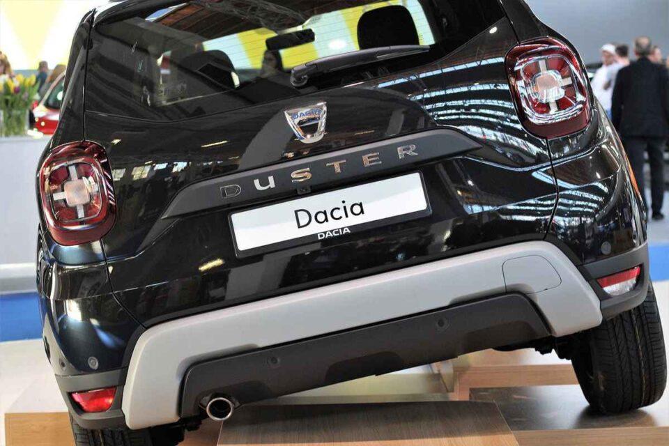 Renaulution: Dacia va primi tehnologia E-tech. Noile strategie ale Renault, făcute publice