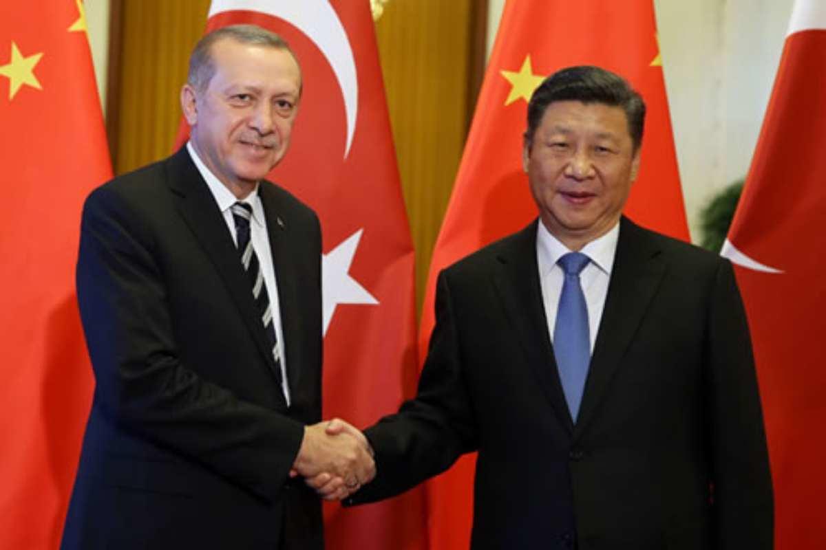 Turcia, acuzată că a extrădat, în China, musulmani uighuri, în schimbul vaccinurilor anti-COVID-19