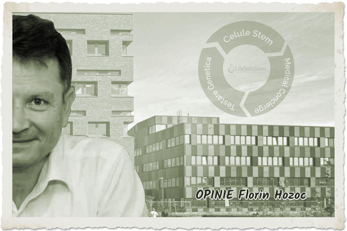Opinie de Florin Hozoc