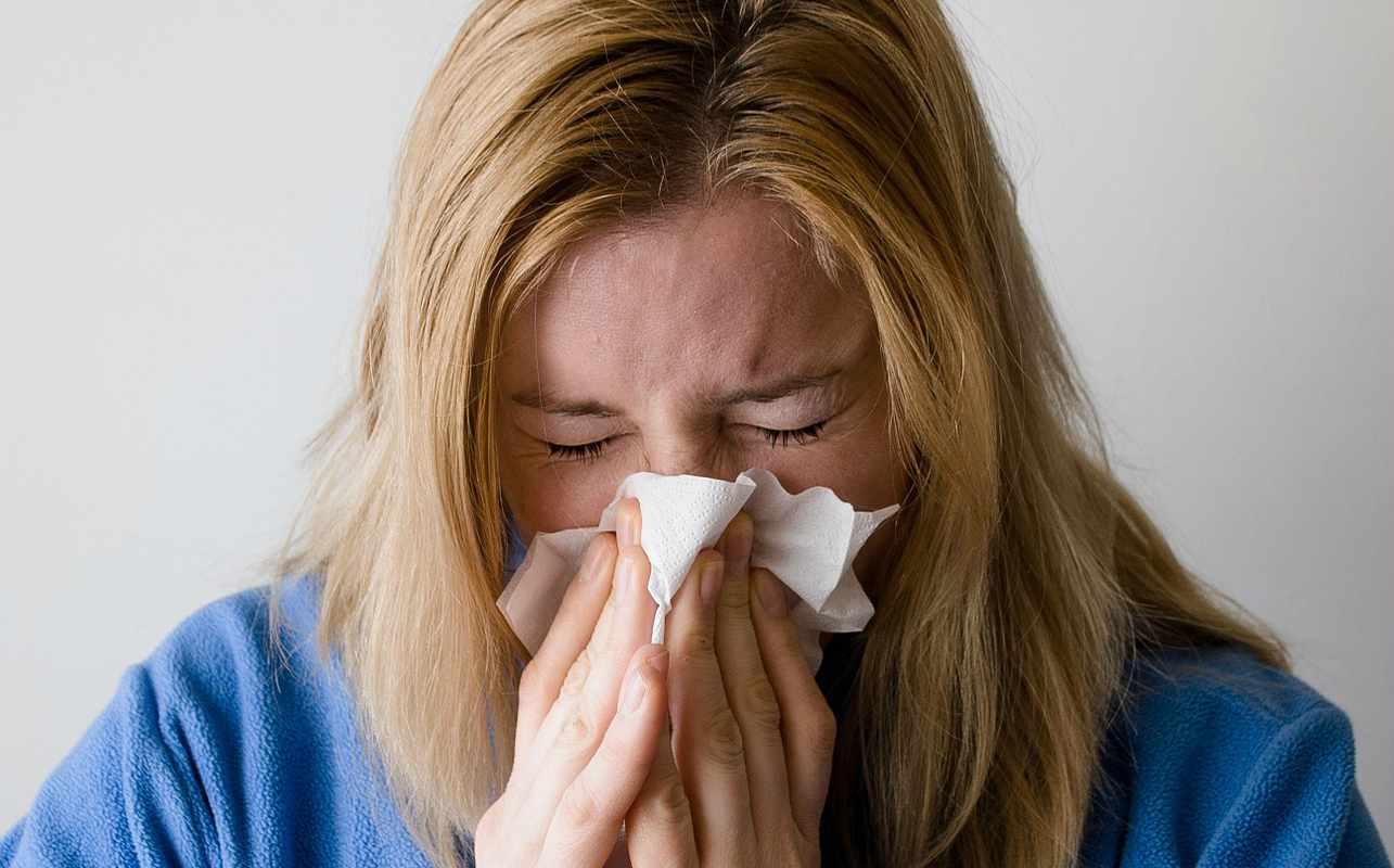 """În primele zile ale noului an, 15 cazuri de...gripă """"normală"""""""