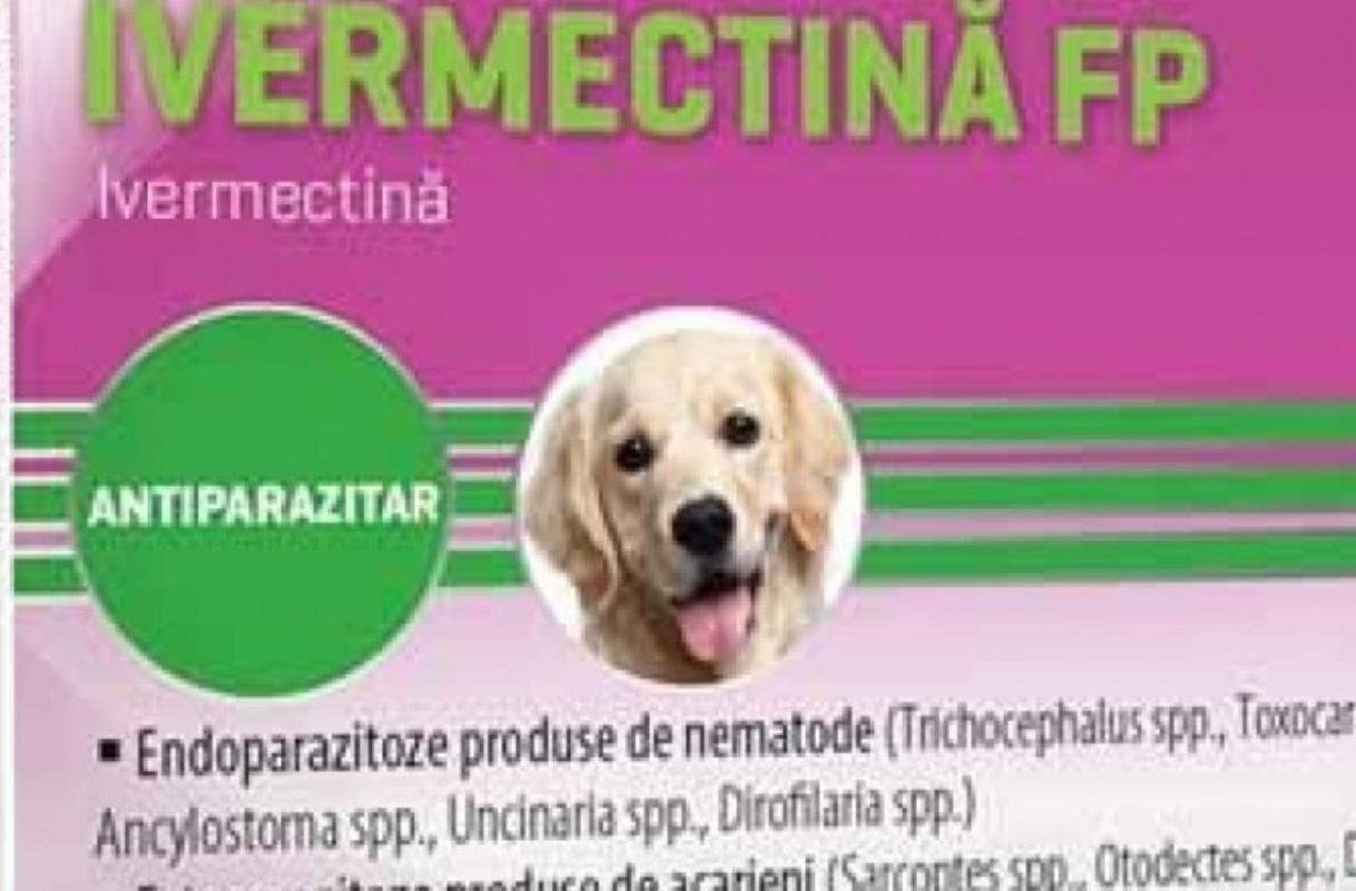 Alertă! Agenţia Europeană a Medicamentului nu recomandă utilizarea Ivermectinei în afara testelor clinice