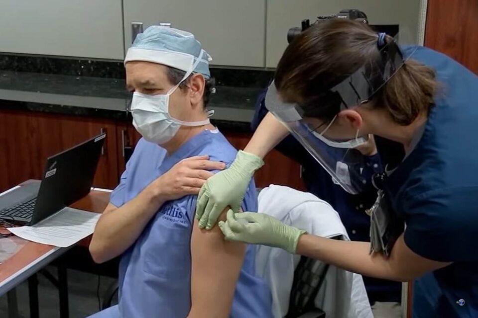 Vaccinare anti Covid 19