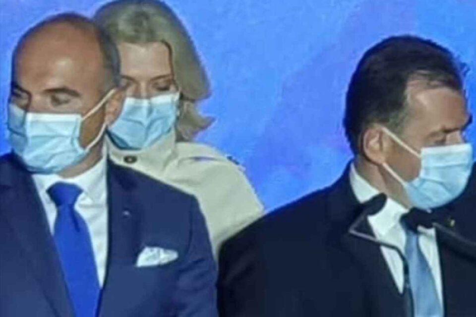 """Rareș Bogdan nu-l mai iartă pe Orban: """"I s-a umflat capul. Nu cred că trebuie să mai fie președinte al PNL! A eșuat"""""""