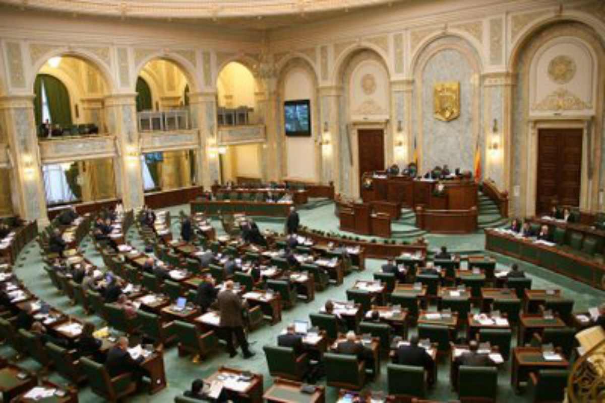 Senatul, în ședință extraordinară. Iată ce vor vota aleșii